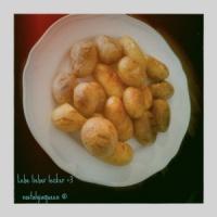 Geröstete Minikartoffeln vom Grill