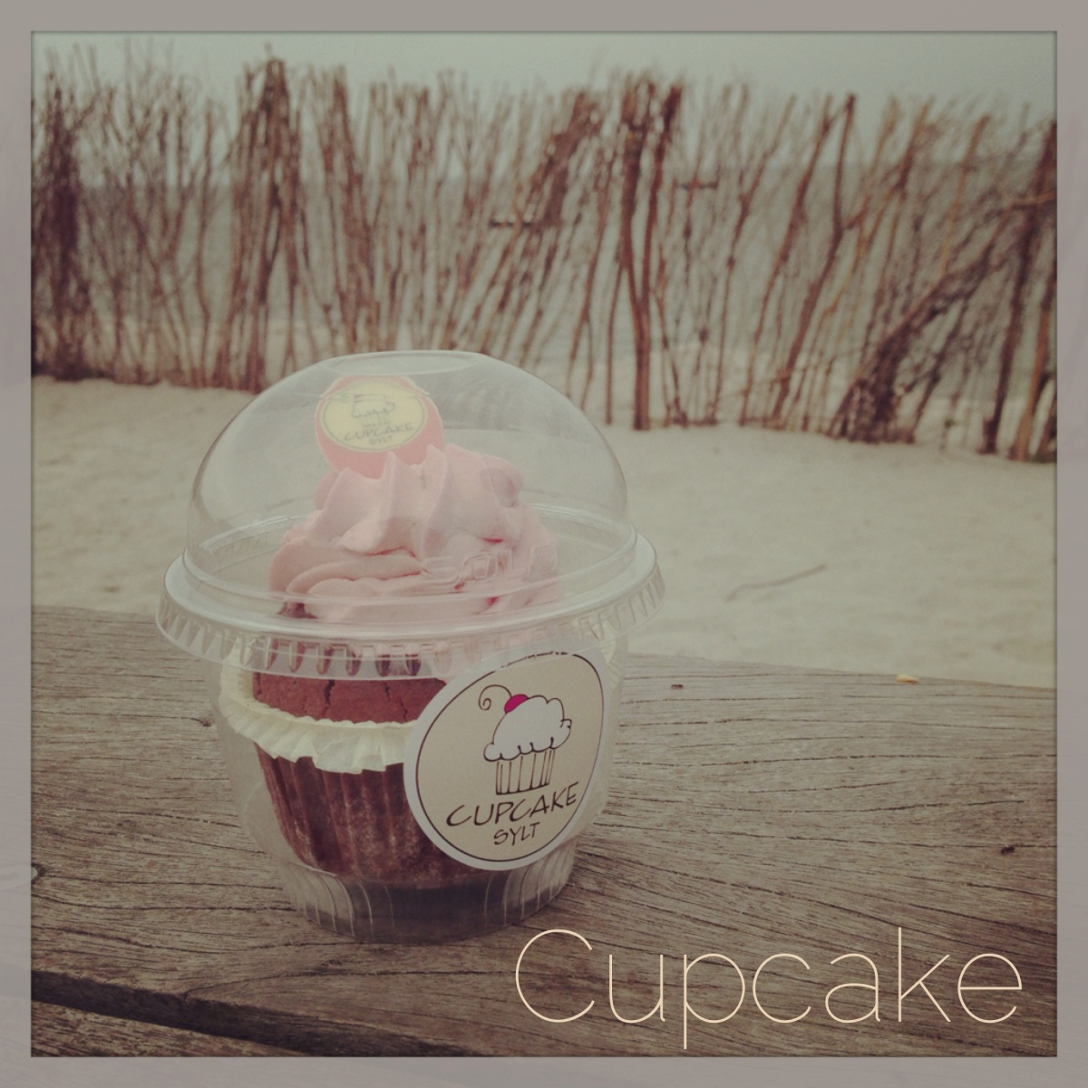 Cupcake Sylt