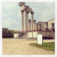 Hodie ferias habemus  - auf den Spuren der Römer in Xanten