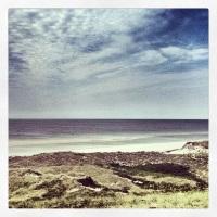 Sonne, Strand und Seeligkeit  -  Low-Budget-Ferien auf Sylt