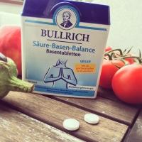 Bist du noch sauer? Oder schon in Balance? - Bullrich Säure-Basen-Balance (Kooperation)