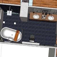 Our new British home - Our bathroom (enthält Werbung)